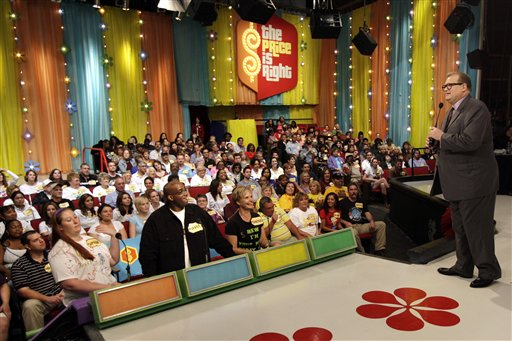 Why I like watching game shows on TV – The Blog for Mr Brick
