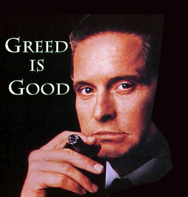 The Wall Street Infernal