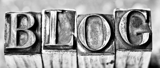 blog word