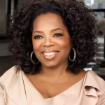 Oprah, Please  Read My Book!