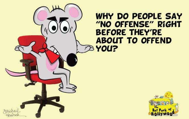 No-Offense