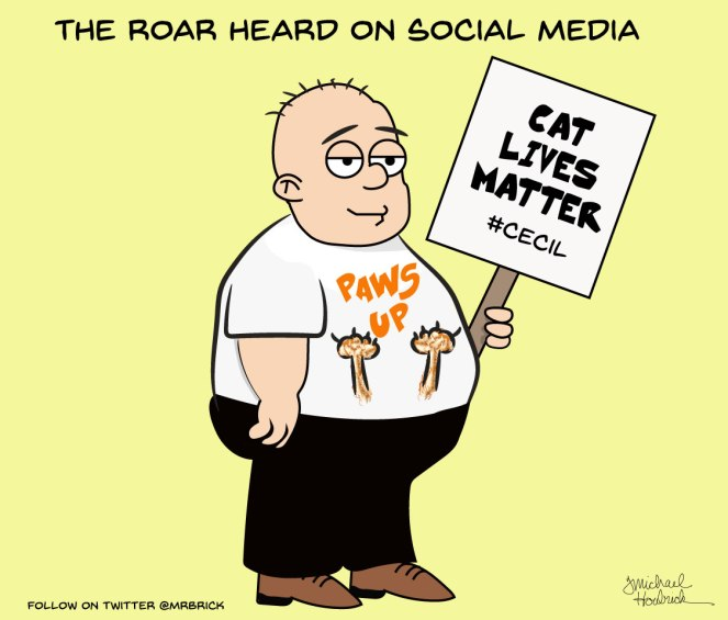 Roar-on-Social-Media