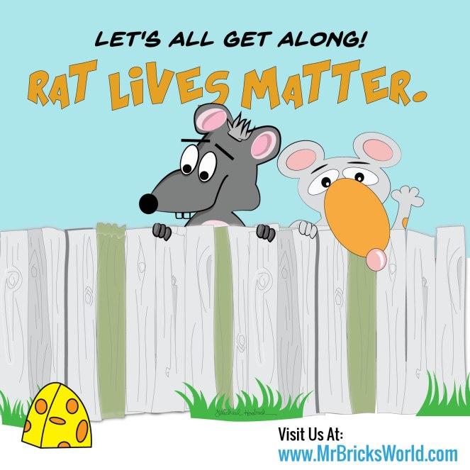 Rat-Lves-Matter